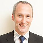 Nicholas J Reynolds  , Nezávislý zástupce
